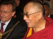 """""""Tibet und der Dalai Lama"""""""