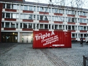 Triple A - Container der grausamen Kündigungen