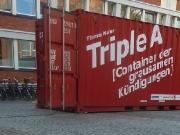 TRIPLE A – Container der grausamen Kündigungen